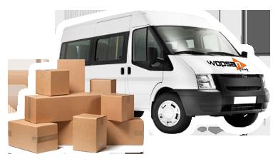 Citius express for Empresas de transporte en tenerife